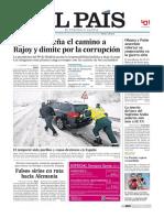 El País - lunes 15 de febrero