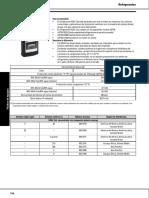 Informacion de DEAC