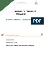 teoria radiacion