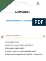 teoria conveccion