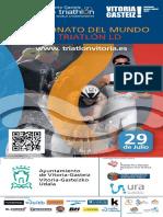 Handbook Triatlon Vitoria