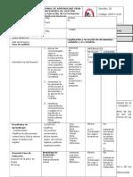 GUÍA Nº 5 Documentos Comerciales y Títulos Valores