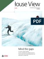 UBS Economic Outlook