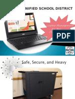 laptop management