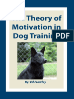 Theory of Motivation