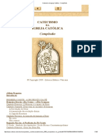 Catecismo da Igreja Católica - Compêndio.pdf