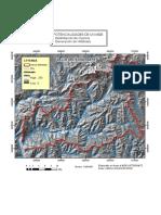 Potencialidades de Un Modelo Digital de Elevación (MDE)