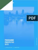 LAT Programme Prospectus 2015 HR