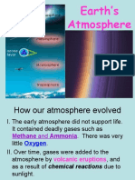 earths atmosphere 1 layers  intro 1328917963