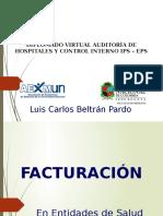 Facturacion Salud