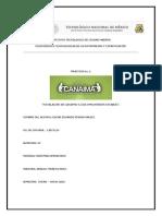 INSTALAR CANAIMA EN UNA MAQUINA VIRTUAL VMBOX
