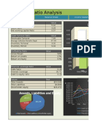 Financial Ratio Analysis_dashboard