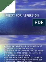 riegoporaspersin2-120626183910-phpapp02.ppt