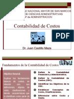 Tema 2 - Contabilidad de Costos (2)