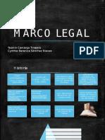 Marco Legal de la Medicina del Trabajo
