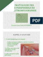 3-6 Traumatisme Des Nerfs Et EMG (Dr JP Diverrez)