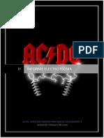 Amplitud Frecuencia osciloscopio