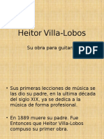 Heitor Villa-Lobos