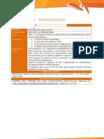 RDE Comportamento Organizacional Tema 01