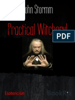 John Stormm Practical Witchery