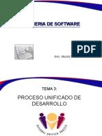 PROCESO UNIFICADO DE DESARROLLO MODELO RUP