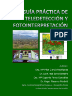Guia Practica Teledeteccion