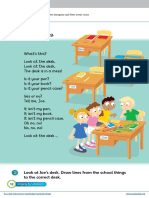 Super Minds Level1 Teachers Book Sample Pages