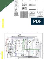 Electric Schematic CB113-114 QENR2003