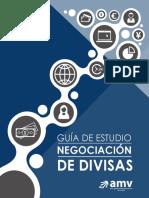 GUÍA DE ESTUDIO NEGOCIACIÓN DE DIVISAS