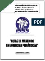 GUIAS DE MANEJO DE EMERGENCIAS PEDIATRICAS.pdf