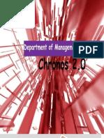Chronos 2.0