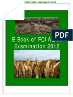 FCI Free E Guide Book