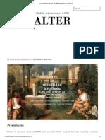 La sexualidad ampliada - ALTER Revista de psicoanálisis.pdf