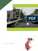 Lekki Pearl Brochure
