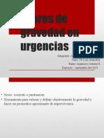 Scores de Gravedad 2 (2)