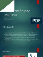 Intoxicación Por Metanol Uyt II (1)