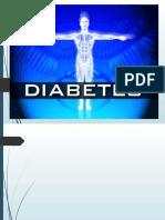 السكري [تم حفظه تلقائيا]