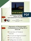 Algonquins of Pikwakanagan Presentation Feb 17 2016.