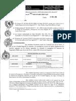 Trujillo Resolución 446 2015 JEF