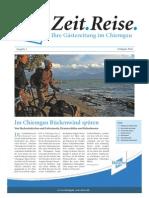 Zeit.Reise. | Ausgabe 01/2010