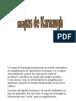 Mapas de Karnaugh Floyd