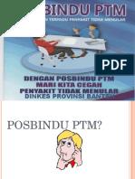 Posbindu Banten
