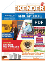Indian Weekender 19 February 2016