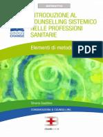 Introduzione Al Couselling Sistemico Nelle Professioni Sanitarie