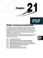 Chapter 21 Data Communications