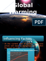 Carbon Emissions Analysis