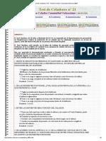 Test de Celadores nº 21 - Examen Celador Comunidad Valenciana 2003 +++.pdf
