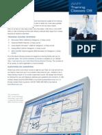 AWR Training Brochure