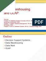Kuliah8 - StudiKasus Data Warwhouse-OLAP