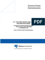 02 Soft Copy Laporan Keuangan-Laporan Keuangan Tahun 2014-Audit-VICO-VICO LKT Des 2014